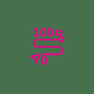 Seguimiento de 0 a 100