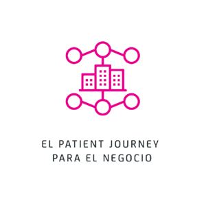 El patient journey para el negocio