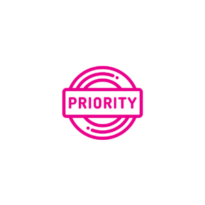 Priorización
