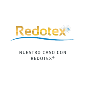 Nuestro caso con Redotex®